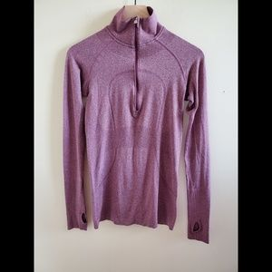 Lululemon Athletica Swiftly Tech Pullover Size 6